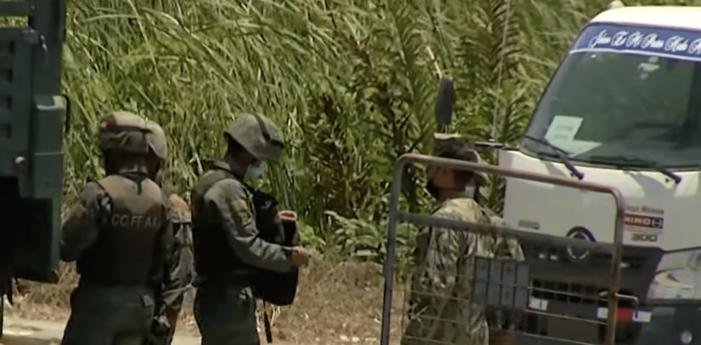 Ecuador laat na rellen gevangenen vrij
