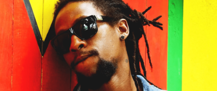 Reggae-artiest Jah Cure vast om steekpartij op de Dam