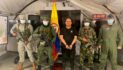 Beruchte Colombiaanse drugsbaron Otoniel opgepakt (VIDEO)