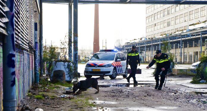 100 kilo 'harddrugs' gevonden bij Twents transportbedrijf (UPDATE)