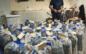 Bemanning van cocaïneschip gegijzeld in Duinkerken