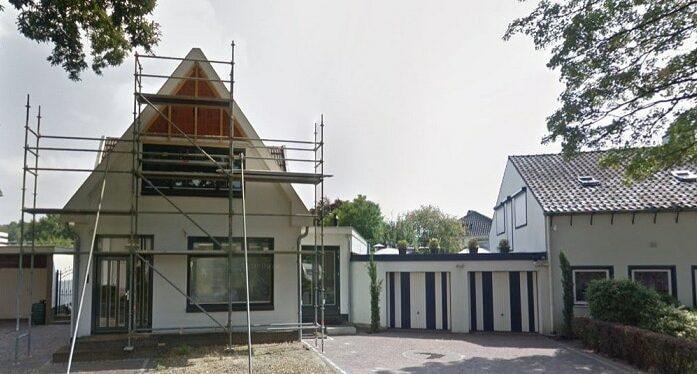 Amfetaminelab in Nijmeegse woonwijk, twee verdachten opgepakt