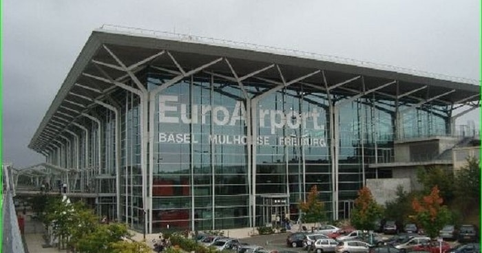 'Een van de meest gezochte criminelen in België' opgepakt op Frans vliegveld