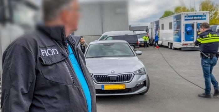 'Honderden kilo's' zilverstaven en nieuwe arrestaties in witwasonderzoek